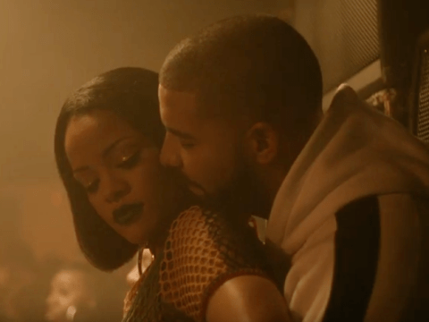 WATCH: Rihanna and Drake tease seriously steamy new video for Work