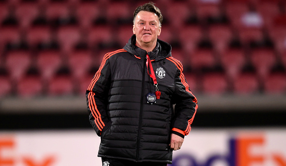 Louis van Gaal to get £10m pay out if Manchester United sack him