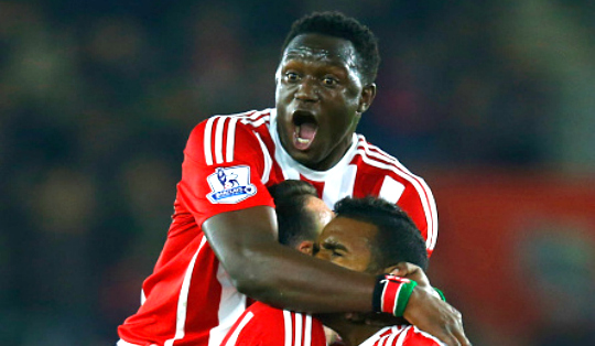 Rumour: Victor Wanyama forcing summer transfer to Tottenham