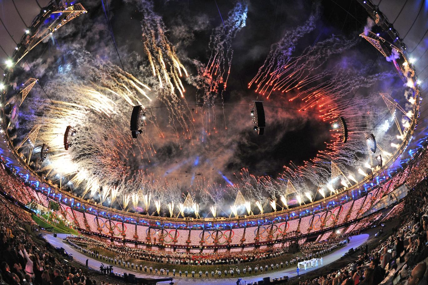 Some of the 2012 London Olympics staff are 'still waiting to get paid'