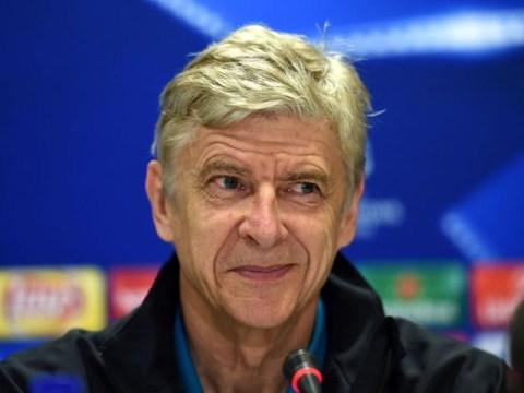 Arsenal boss Arsene Wenger blocked Manchester United's transfer deadline day move for Mathieu Debuchy