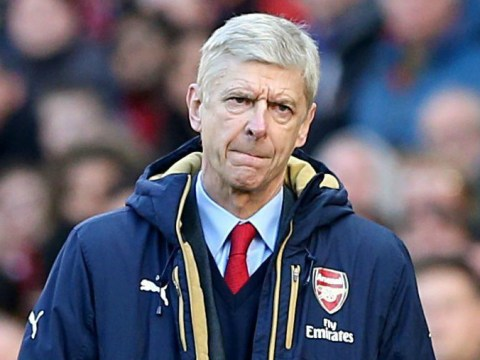 Arsenal boss Arsene Wenger takes swipe at Manchester United's spending after Old Trafford defeat