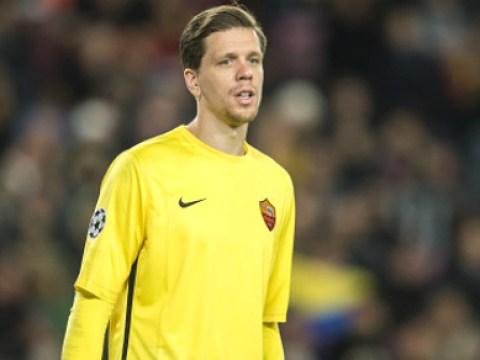 Rumour: Everton want transfer of Arsenal's Wojciech Szczesny
