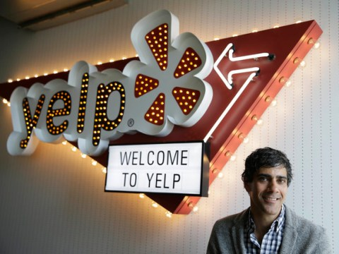 Woman who was fired from Yelp responded to her biggest critic in the best way