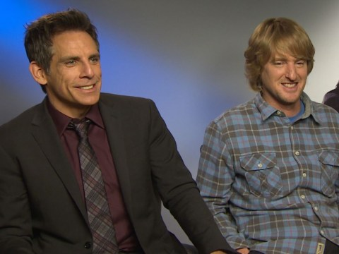 Ben Stiller and Owen Wilson talk Zoolander 2, David Bowie and that Dodgeball 2 rumour