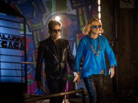 Zoolander 2 does Ben Stiller proud – it's offensive, implausible and very, very funny