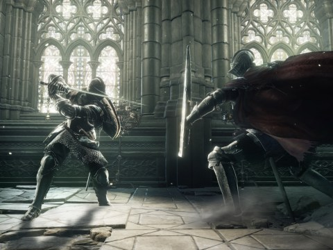 Games Inbox: Beating Dark Souls III, Star Fox Zero expectations, and Destiny fatigue