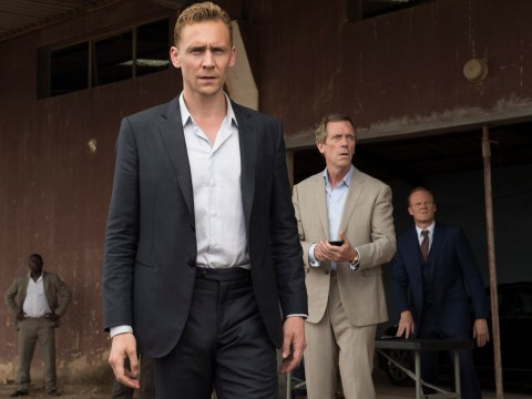 Viewers just couldn't cope with the dramatic final episode of The Night Manager