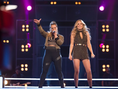 The Voice 2016: Round two of the Battles and the fighting is over