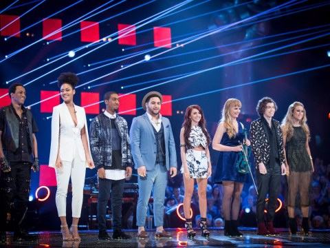 The Voice 2016: Here's everything that happened in the second knockout round