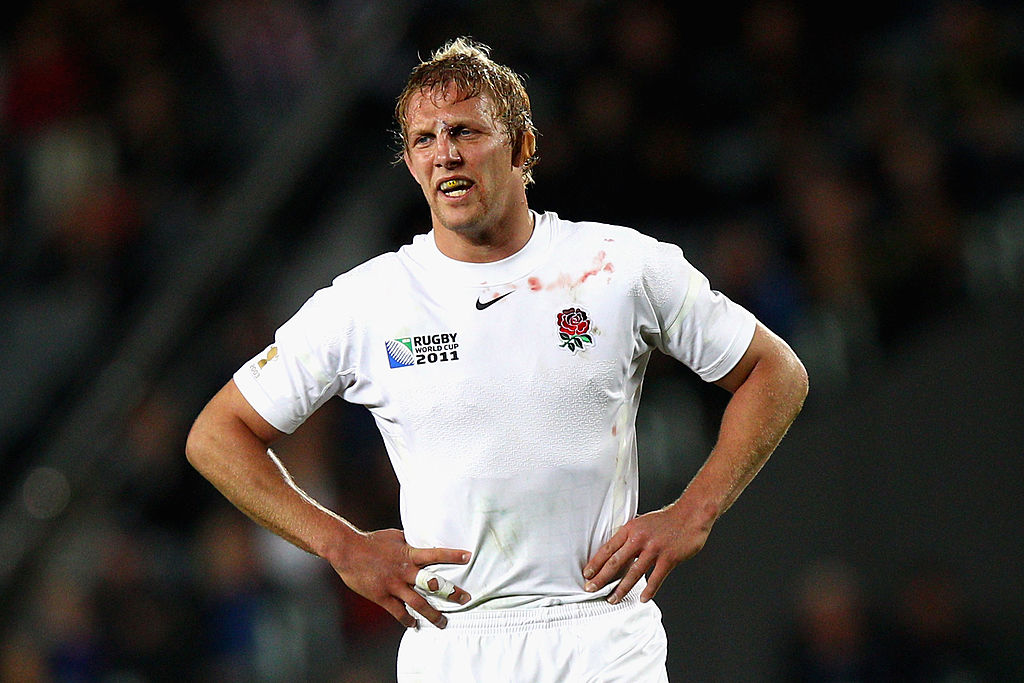 Lewis Moody: Tackling ban in schools would destroy English rugby