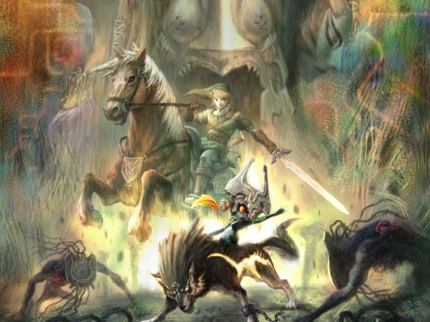 The Legend Of Zelda: Twilight Princess HD review – the legend of Midna