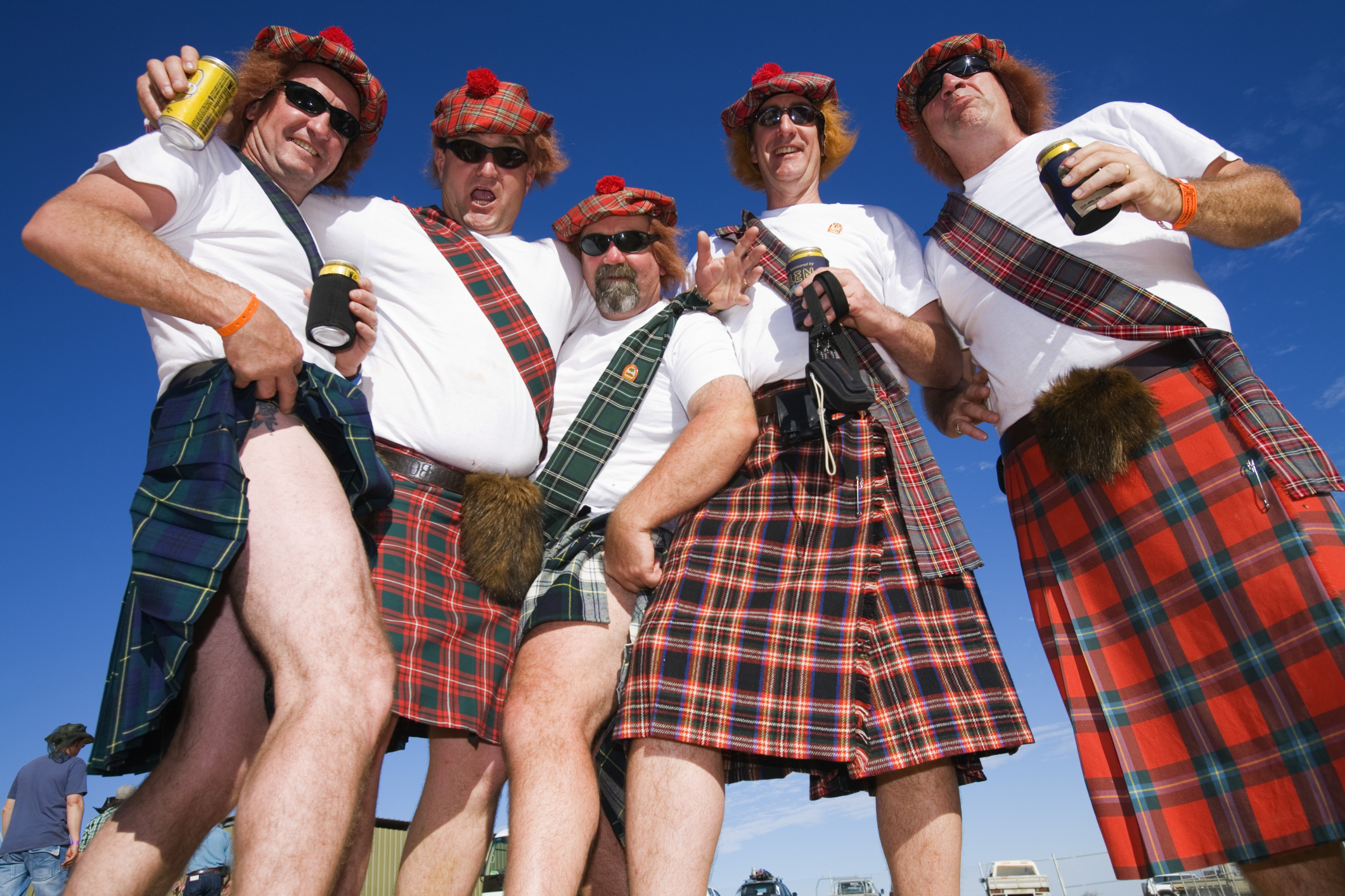 14 annoying things English people say to Scots who move to England