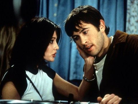 Mallrats 2 is happening and you'll never guess who's starring in it