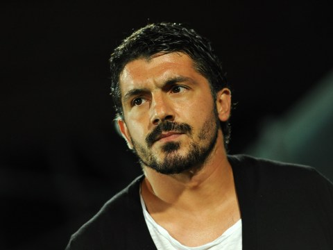 Gennaro Gattuso would 'walk to Manchester tomorrow' to become Manchester United manager