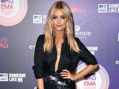 Laura Whitmore dating ex-Game Of Thrones star Richard Madden?