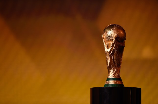 2018 World Cup dates and when are England's fixtures vs Belgium, Tunisia and Panama