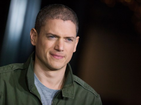 Wentworth Miller responds to fat-shaming meme with emotional post about past suicidal thoughts