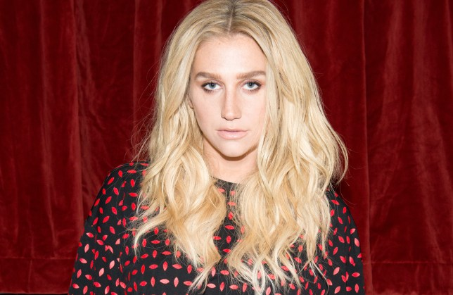 Kesha broke into Prince's house before she found fame (Picture: Noam Galai/Getty Images)