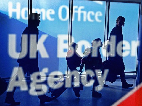 From April people will be deported for earning less than £35,000