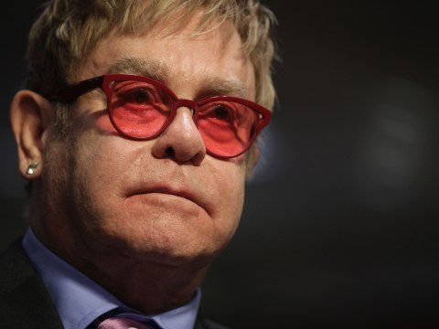 Sir Elton John's ex-bodyguard is suing the star for 'grabbing his genitals'