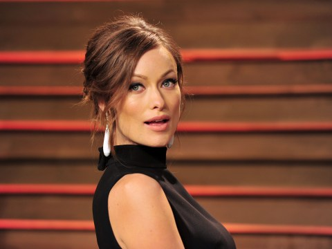Olivia Wilde is keen to direct her own Marvel film: 'I'm a proud member of the movement of female directors'