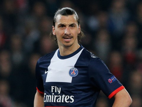 Arsenal must try and sign Paris Saint-Germain star Zlatan Ibrahimovic this summer
