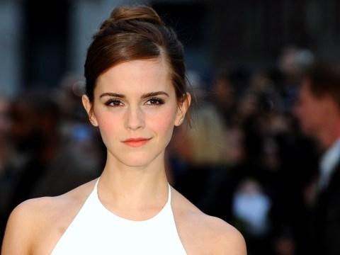Emma Watson: 'I've been groped, followed, and left feeling afraid'