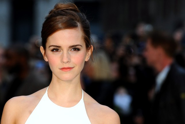 Emma Watson has revealed the shocking sexism she has experienced in her career (Picture: Anthony Harvey/Getty Images)