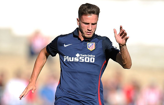 Arsenal in running to sign Manchester United transfer target Saul Niguez