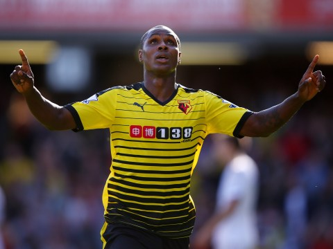 Arsenal should be aiming higher than a transfer deal for Watford's Odion Ighalo