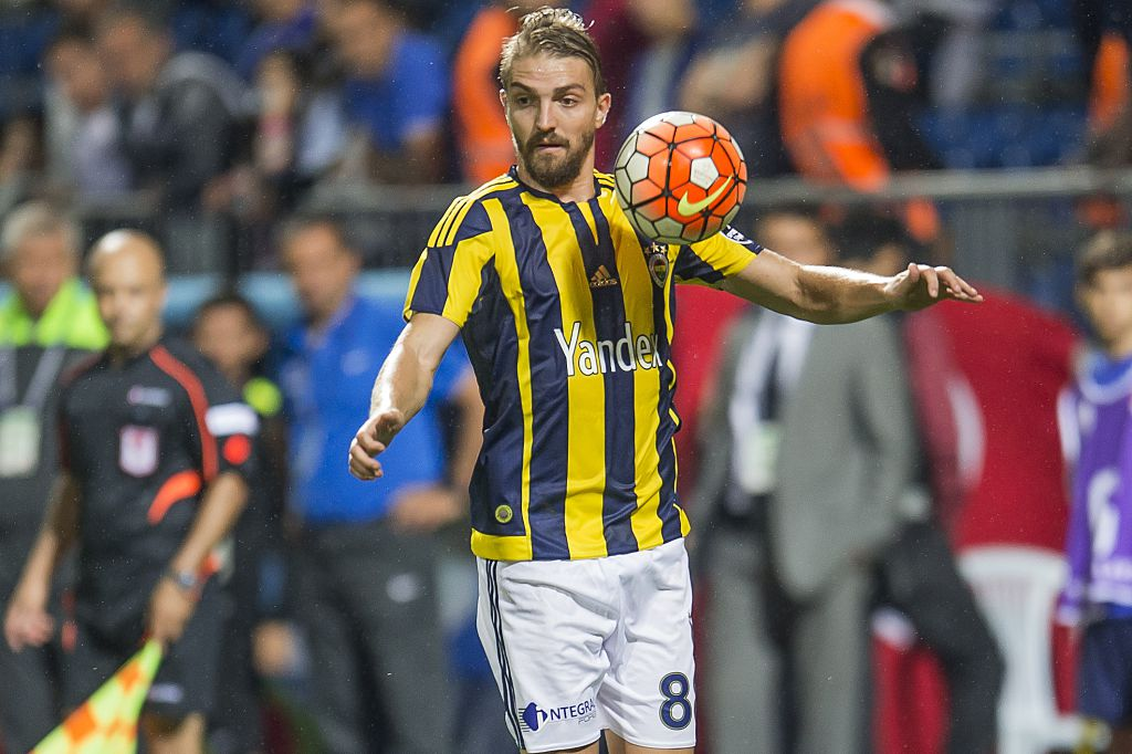 Rumour: Liverpool eyeing Caner Erkin transfer from Fenerbahce