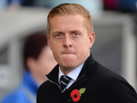 Garry Monk wants to replace sacked Remi Garde as Aston Villa manager