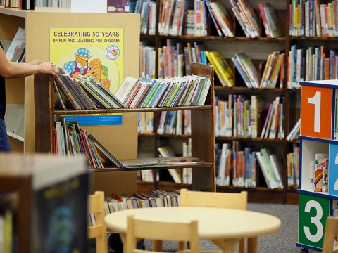 Why library closures are a disaster for our kids