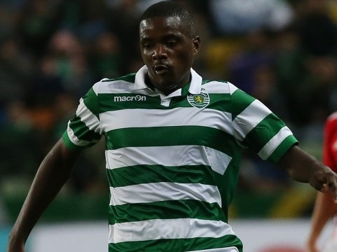 Arsenal return to scouting William Carvalho ahead of potential transfer
