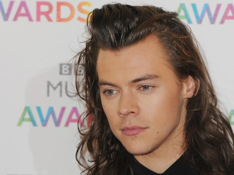 Cutest little girl ever talks about her upcoming 'date' with Harry Styles