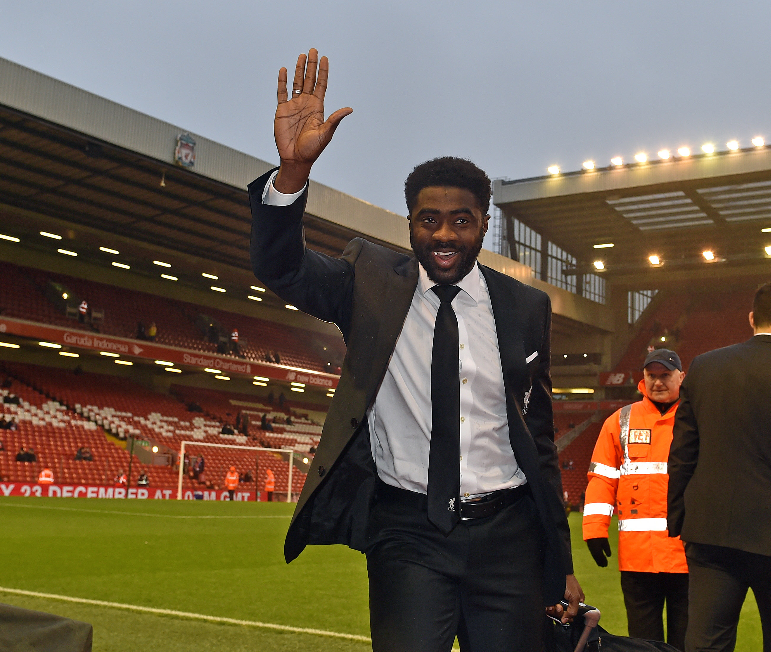 Liverpool can win the Europa League to save their season, says Kolo Toure