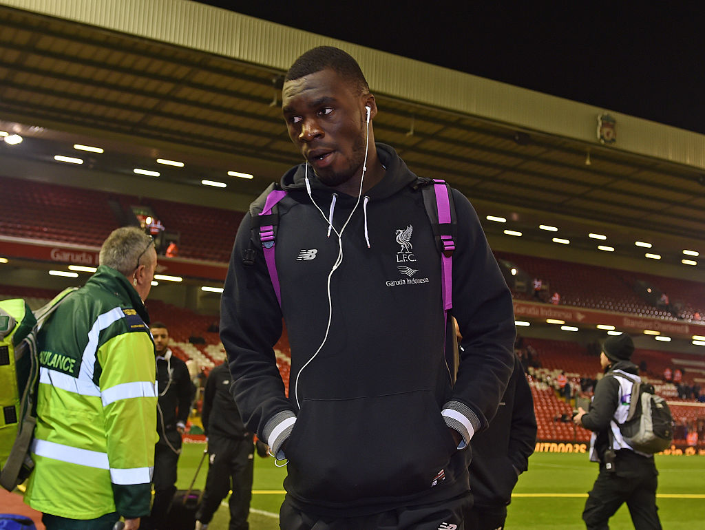 Rumour: Liverpool's Christian Benteke could make Arsenal transfer