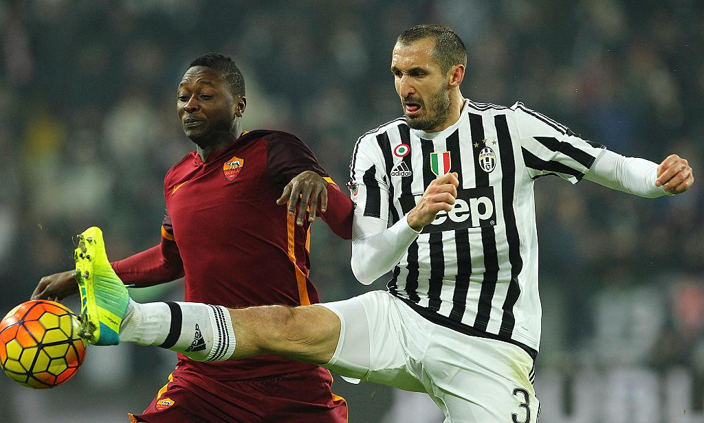Arsenal bidding to sign Roma forward Umar Sadiq