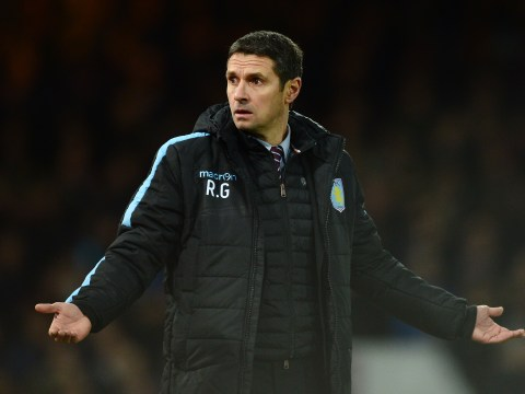 Remi Garde was the right man at the wrong time for Aston Villa
