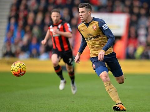 Arsenal boss Arsene Wenger tells Gabriel Paulista to learn English
