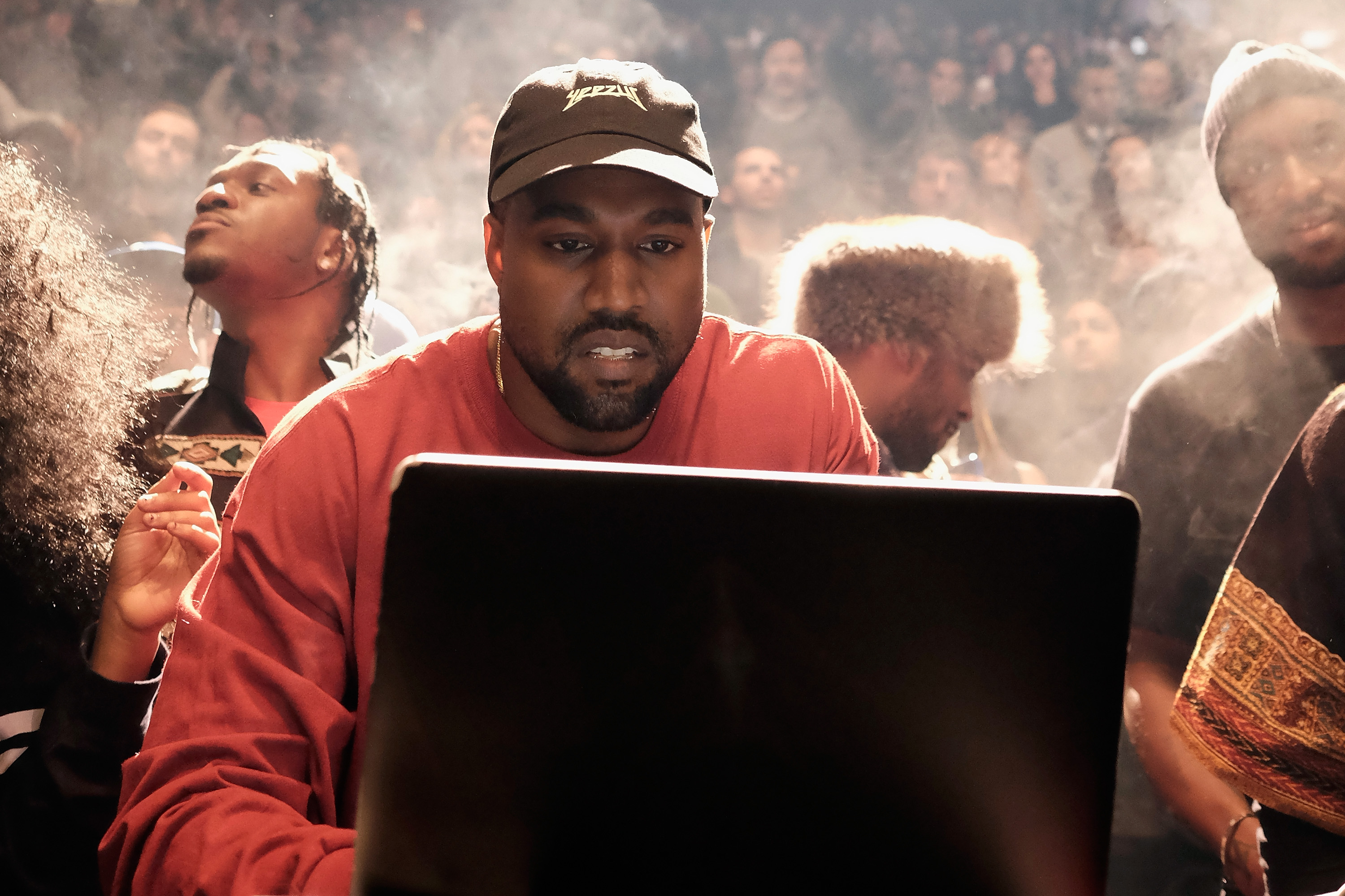 WATCH: An orchestra has mashed up Beethoven and Kanye West