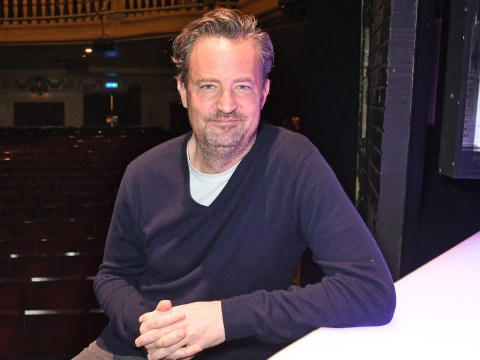 Friends star Matthew Perry is now a DJ as he lands his own show at Magic FM