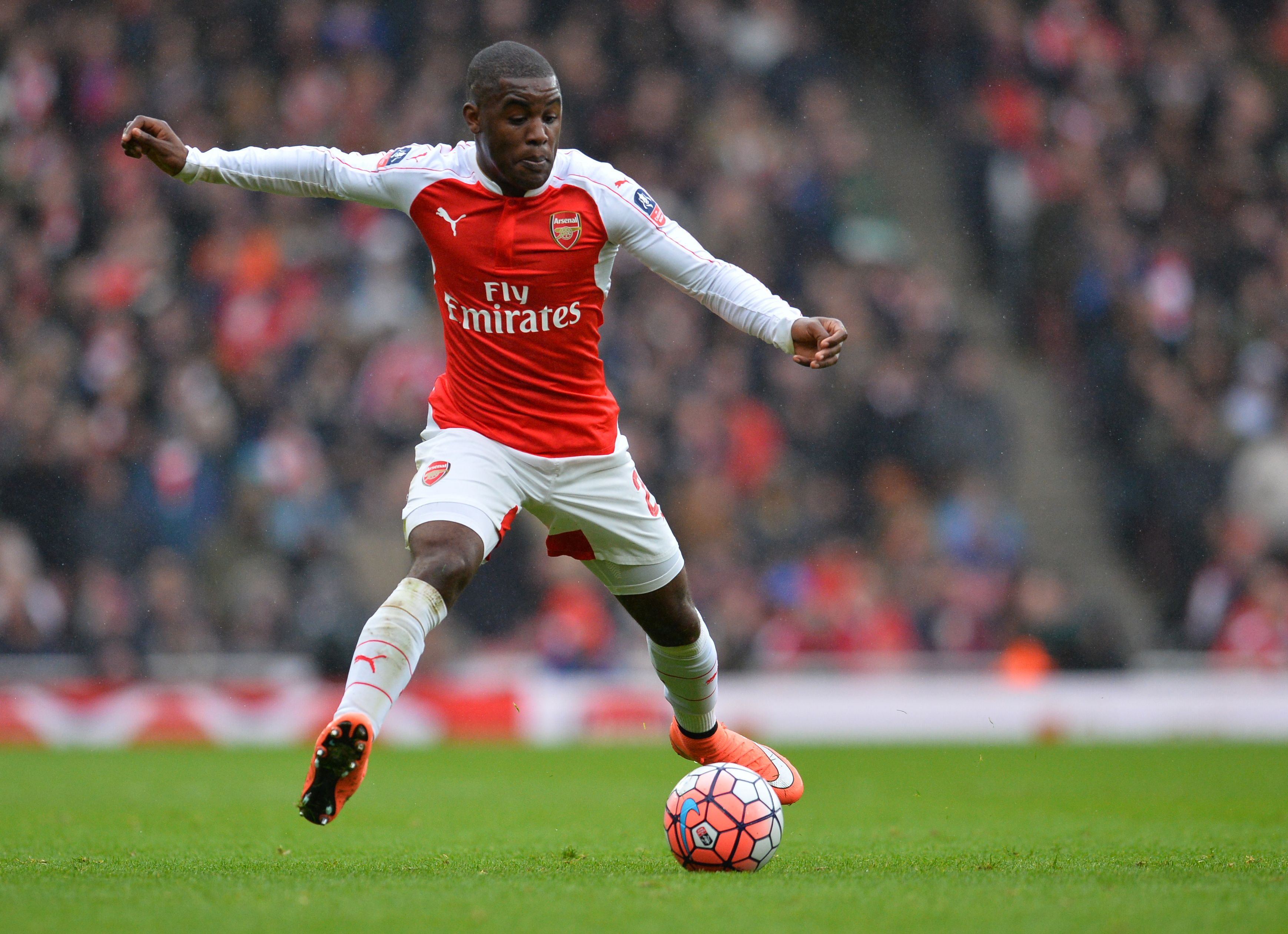 Is Joel Campbell the player Arsene Wenger needs to reignite Arsenal's Premier League title challenge?