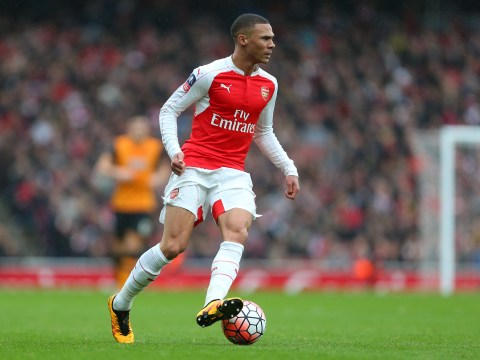 Arsenal should let Kieran Gibbs leave in the summer transfer window