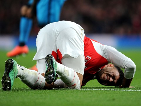Why Arsenal must sell Theo Walcott and Alex Oxlade-Chamberlain this summer