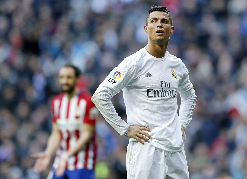 Cristiano Ronaldo wants Manchester United transfer and Jose Mourinho reunion