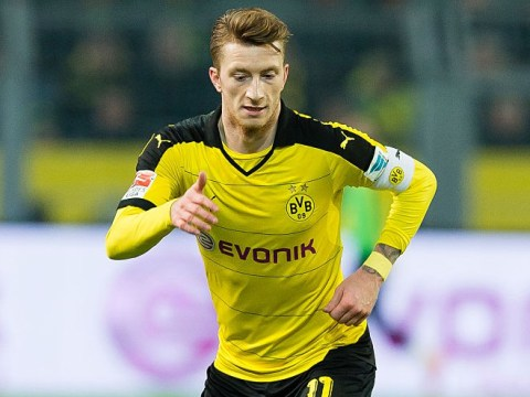 Marco Reus eyed by Jurgen Klopp as Liverpool chiefs prepare to back his transfer plans