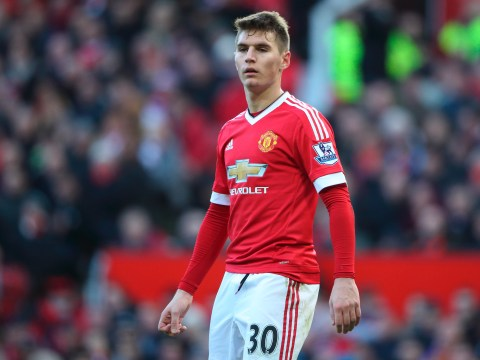 Manchester United star Guillermo Varela closing in on Uruguay call-up
