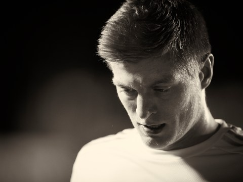Could Real Madrid's Toni Kroos make the difference in a Premier League title bid for Arsenal?